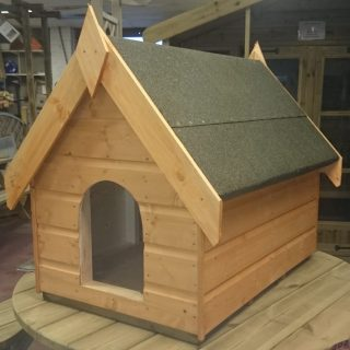 MINI KENNEL