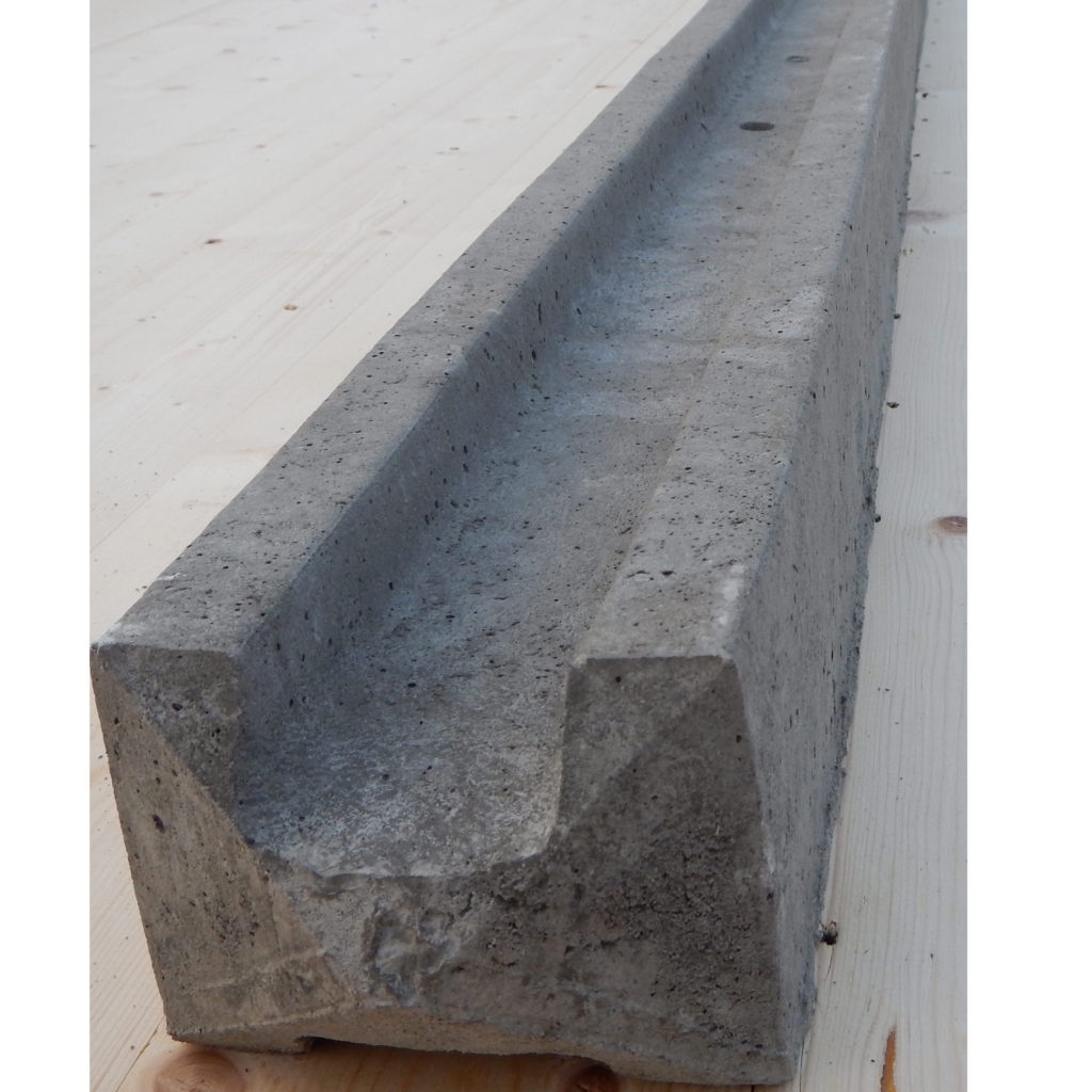 slotted posts